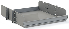 Heavy Duty Battery Tray