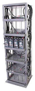 Telergy Rack